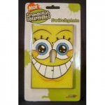 SpongeBob switchplate