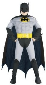 Batman Costume For A Child