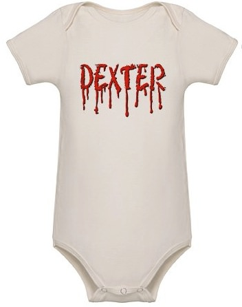 Dexter Bodysuit