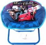 Disney cars toddler chair