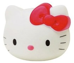 Hello Kitty Antenna Topper