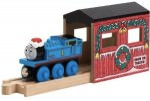 Christmas Thomas the train