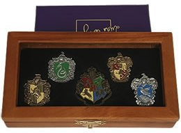 Harry Potter Class Pins