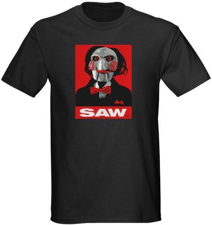 Saw Clown T-Shirt