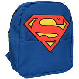 Superman Mini Backpack
