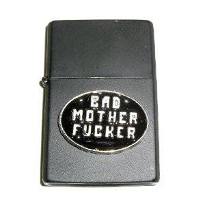 Bad Mother Fucker Lighter