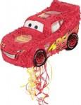 Lightning McQueen Pinata
