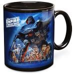 Star Wars Empire Strikes Back Mug