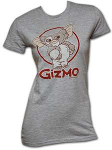 Gizmo Athletic T-Shirt