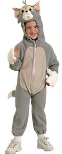 Tom the Cat Costume
