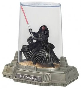Darth Maul Die-Cast Figure