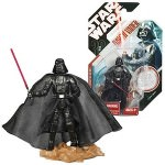 Star Wars 30 anniversary Darth Vader action figure made by Hasbro.