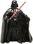 Star Wars Limited Edition Darth Vader Cookie Jar.
