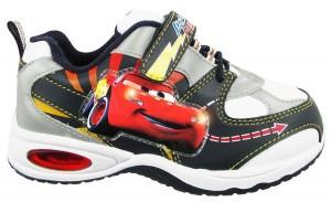 Lightning McQueen Shoes