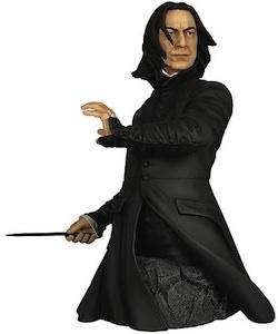 Professor Snape Bust