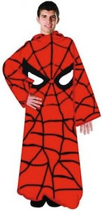 Spider-Man Snuggle Blanket