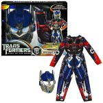 Optimus Prime kids costume great for parties and halloween