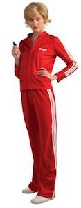 Sue Sylvester Track Suit