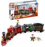LEGO Toy Story Western Train Chase