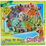 Scooby-Doo Pop 'N' Race Game