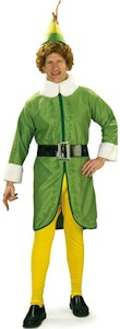 Elf Halloween costume you can be Buddy