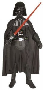 Darth Vader Deluxe Child Costume