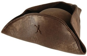 Jack Sparrow Hat