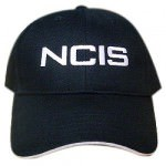 NCIS baseball cap for special agents