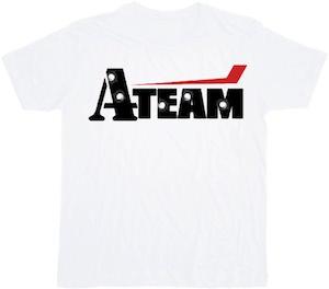 A-Team Shot T-Shirt