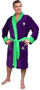 The Joker Bath Robe