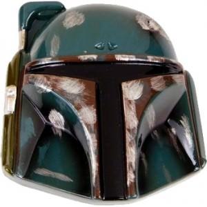 Star Wars Boba Fett 3D Belt Buckle