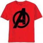 Avengers Logo T-Shirt