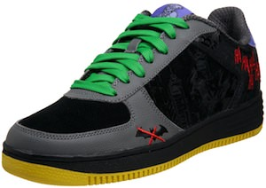 Limited Soles The Joker Shoes