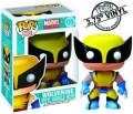 Marvel Wolverine Pop! Vinyl Bobblehead