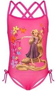 Princess Rapunzel Swimsuit
