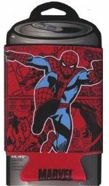 Spider-Man Can Koozie