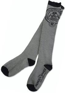 District 12 socks