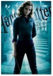 Harry Potter movie poster of Hermione Granger