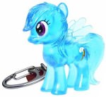 My Little Pony Rainbow Dash Crystal Key Chain