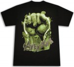 Marvel The Avengers Incredible Hulk T-Shirt