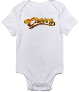 Cheers Infants Bodysuit