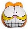 Garfield Antenna Topper