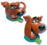 Scooby-Doo Cupcake Rings