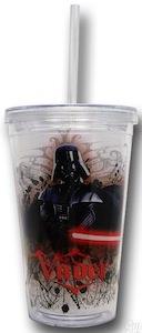 Star Wars Darth Vader Travel Cup