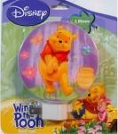 Disney Winnie The Pooh Night Light
