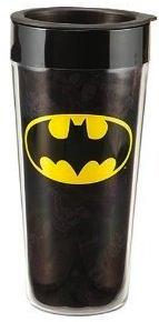 Batman Logo Travel Mug