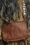 Star Wars Chewbacca Messenger Bag.