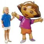 Dora The Explorer Airwalker Balloon.