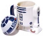 Star Wars R2-D2 Mug.