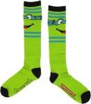TMNT Leonardo Socks